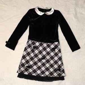 Little girls sz 6 little girls dress
